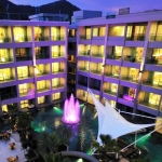 THE KEE RESORT & SPA 4 Sterne