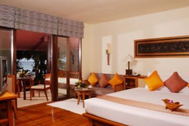 Hotel Andaman White Beach Resort: Chambre PHUKET