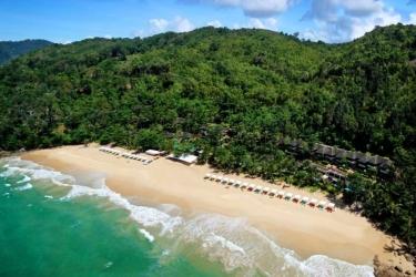 Hotel Andaman White Beach Resort: Exterieur PHUKET