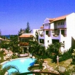Hotel Novotel Phuket Karon Beach Resort And Spa