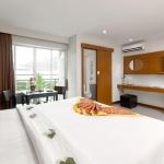 Hotel Patong Bay Resotel