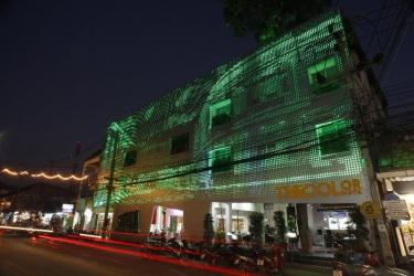 The Color Kata Hotel: Exterior PHUKET