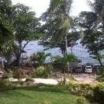 Hotel Naiharn On The Rock Resort