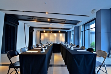 Hotel The Galleri By Katathani: Sala Conferenze PHUKET