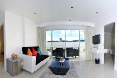 Hotel Grand Sunset: Camera Matrimoniale/Doppia PHUKET