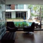 Art @ Patong Holiday Apartments
