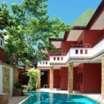 Hotel Jang Resort
