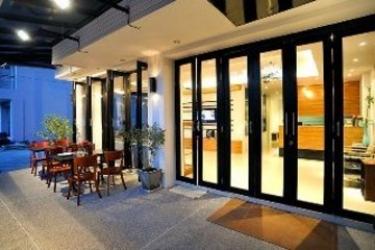 Urban Patong Mini Hotel & More: Restaurant PHUKET