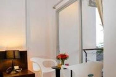 Urban Patong Mini Hotel & More: Bedroom PHUKET