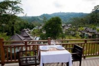 Hotel Vimonsiri Hill Resort & Spa: Restaurante PHUKET