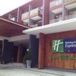 Hotel Holiday Inn Express Phuket Patong Beach Central