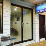 Blue Ocean Studio Hotel