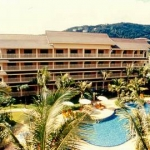 Hotel Kata Palm Resort And Spa