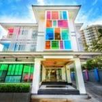 Hotel The Tint At Phuket Town