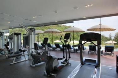 Hotel Absolute Twin Sands Resort & Spa: Actividad PHUKET