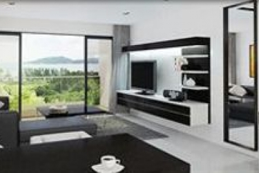 Hotel Absolute Twin Sands Resort & Spa: Apartamento Diana PHUKET