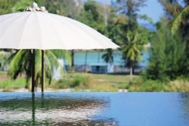 Hotel Absolute Twin Sands Resort & Spa: Capilla PHUKET