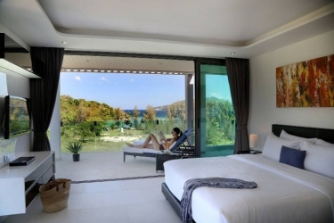 Hotel Absolute Twin Sands Resort & Spa: Exterior PHUKET
