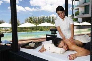 Hotel Absolute Twin Sands Resort & Spa: Interior PHUKET