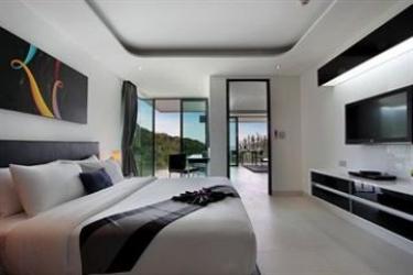 Hotel Absolute Twin Sands Resort & Spa: Restaurante Exterior PHUKET
