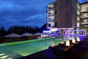Hotel Absolute Twin Sands Resort & Spa: Sala de Desayuno PHUKET