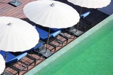 Hotel Absolute Twin Sands Resort & Spa: Swimming Pool PHUKET