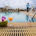 Hotel Sunshine Patong