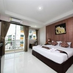 Troy Guest House