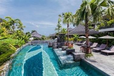 Hotel Mandarava Resort And Spa Karon Beach: Apartament Diana PHUKET