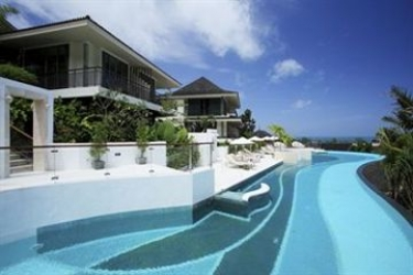 Hotel Mandarava Resort And Spa Karon Beach: Apartement Mercurio PHUKET
