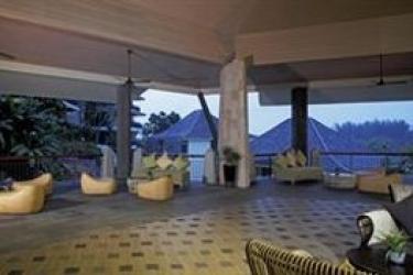 Hotel Mandarava Resort And Spa Karon Beach: Appartement Bizantino PHUKET