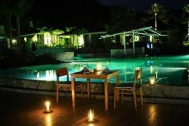 Hotel Mandarava Resort And Spa Karon Beach: Appartement Saraceno PHUKET