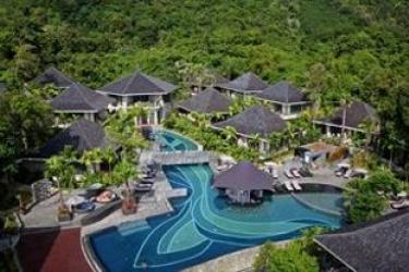 Hotel Mandarava Resort And Spa Karon Beach: Bains Turcs PHUKET