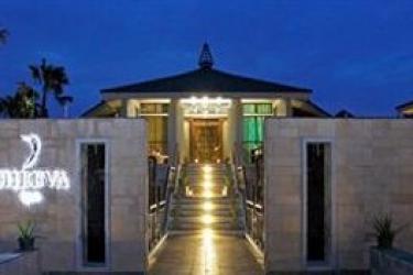 Hotel Mandarava Resort And Spa Karon Beach: Bar Exterieur PHUKET