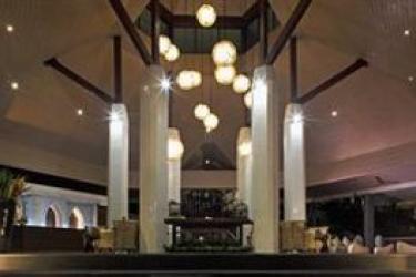 Hotel Mandarava Resort And Spa Karon Beach: Chambre Business Suite PHUKET