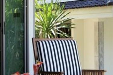 Hotel Mandarava Resort And Spa Karon Beach: Chambre Grand Deluxe PHUKET