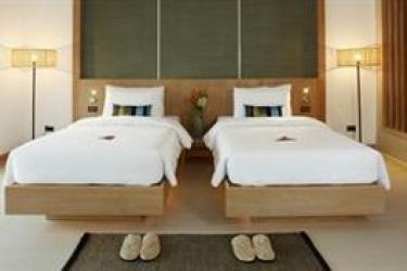 Hotel Mandarava Resort And Spa Karon Beach: Cottage PHUKET