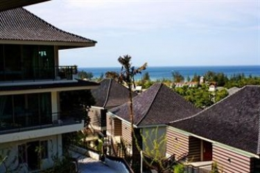 Hotel Mandarava Resort And Spa Karon Beach: Hot Spring PHUKET