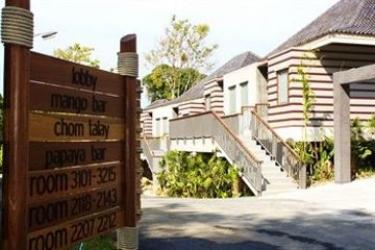 Hotel Mandarava Resort And Spa Karon Beach: Junior Suite Deluxe Room PHUKET