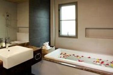 Hotel Mandarava Resort And Spa Karon Beach: Piscine Couverte PHUKET