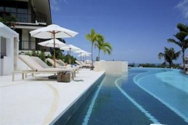 Hotel Mandarava Resort And Spa Karon Beach: Plage PHUKET