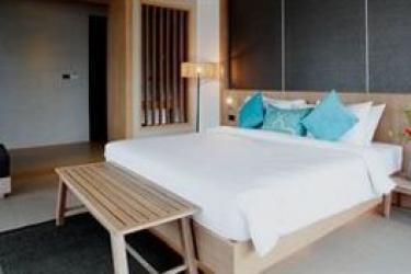 Hotel Mandarava Resort And Spa Karon Beach: Salon de Beauté PHUKET