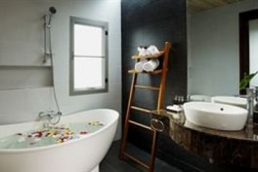Hotel Mandarava Resort And Spa Karon Beach: Sauna PHUKET
