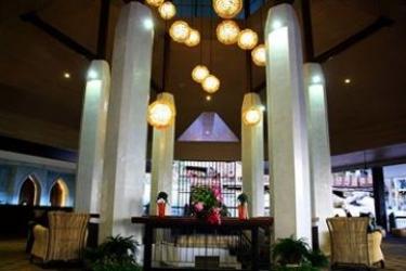 Hotel Mandarava Resort And Spa Karon Beach: Theatre PHUKET