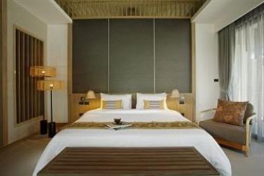 Hotel Mandarava Resort And Spa Karon Beach: Villa PHUKET
