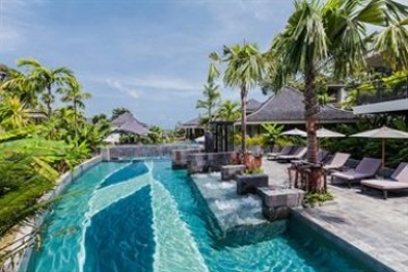 Hotel Mandarava Resort And Spa Karon Beach: Appartamento Diana PHUKET