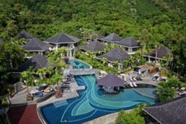 Hotel Mandarava Resort And Spa Karon Beach: Bagno Turco PHUKET