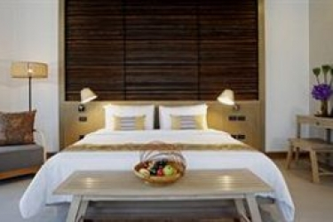 Hotel Mandarava Resort And Spa Karon Beach: Camera Junior Suite PHUKET
