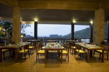 Hotel Mandarava Resort And Spa Karon Beach: Giardino PHUKET
