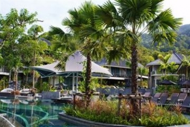 Hotel Mandarava Resort And Spa Karon Beach: Guest Room PHUKET